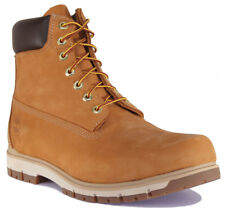 Timberland A1JHF Radford 6-Inch Men Nubuck Leather Waterproof Boots