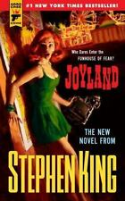 Joyland (Hard Case Crime) by Stephen King