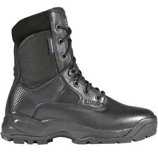 5.11 Tactical Atac 8 Inch Womens Boots Military - Black All Sizes