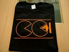 RETRO T SHIRT DESIGN Controlled Commodity Utility logo CC41 S M L XL XXL
