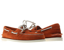Sperry Top Sider Authentic Original Sunset Suede Men's Boat Shoes 0537225
