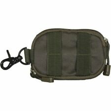 Tactical MOLLE Clip On Anywhere Pouch