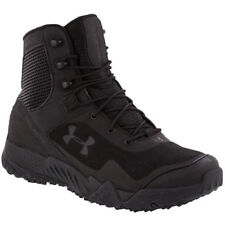 Under Armour Tactical Valsetz Rts Mens Boots Military - Black All Sizes