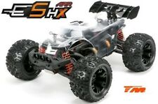 Team Magic E5 HX Monstertruck ARR, mit Tuningteilen 1:10 4WD #TM510004