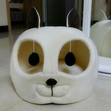 Soft Warm Cat House Pet Product For Small Puppy Dog Kennel Sofa Bed Cat Sleeping