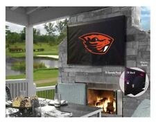Oregon State Beavers TV Covers Television Protector