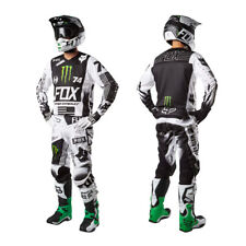 Motocross Suit 180 Fox Racing Monster Pro Circuit Special Edition Combo 2017 MX