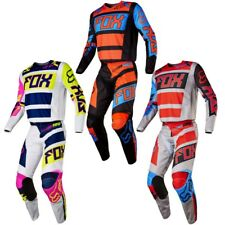 Motocross Suit 180 Fox Racing Falcon Full Set Jersey Pants Combo 2017 MX 3 Color