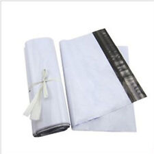 9X12 10x13 POLY MAILERS ENVELOPES SHIPPING BAGS PLASTIC SELF SEALING BAGS 100 PC