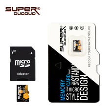16GB 32GB Microsd SDHC Memory Card Class 10 High Speed With Free Gift Adapter