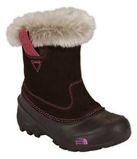 The North Face Girls Shellista Pull-On II Boots#CVY7DSW