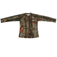 Men Camouflage Military Long Sleeve Army Camo T-Shirt Breathable