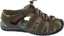 Gola Sport Shingle 3 Women's Closed Toe Fisherman Sandals With Backstrap New