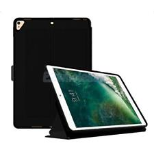 Slim Fold PU Leather Stand Case Cover for iPad Pro 9.7/10.5/Air2/New ipad9.7