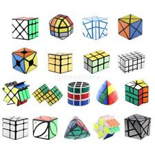 Popular Magic Cube Speed Twist Puzzle Brain Teasers Game Kids Intelligence Toy