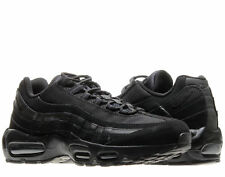 Nike Air Max 95 Triple Black/Black-Anthracite Men's Running Shoes 609048-092