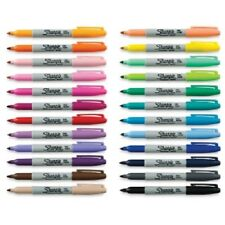 Sharpie Fine Point Permanent Markers - Choose one - single marker