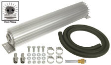 DERALE 17-1/4 x 2-3/16 x 3-1/4 in Automatic Trans Fluid Cooler Kit P/N 13264