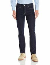 Levi's Men's 511 Slim Fit Jean, Dark Hollow - Stretch, 28W x 30L