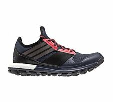 adidas Outdoor Response Trail Boost Trail Running Shoe - Women's Midnight Grey/