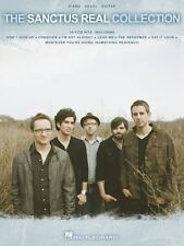 The Sanctus Real Collection 2011, Paperback Piano/Vocal/Guitar Book Sheet Music