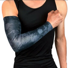 Basketball Compression Arm Sleeves Arm Warmer Guard Protect