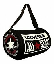 Converse All Star Legacy Logo Duffle Bag Holdall - Various colours