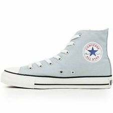 Converse CT AS HI Causal Boots Sneakers, Pearl Blue