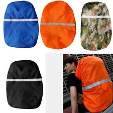Waterproof 60-90L Backpack Bag Rain Dust Cover for Outdoor Travel Camping Hiking