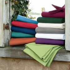 Emperor Size Complete Bedding Collection 1000TC Egyptian Cotton Select Color