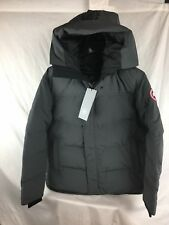 NEW Canada Goose MACMILLAN PARKA GRAPHITE MENS XXL JACKET AUTHENTIC HOLOGRAM