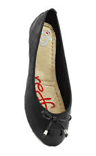 Redfoot Folding Shoes - Coco Black/Black