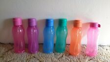 Tupperware - Eco H2O On the Go 310ml x 1 Bottles (Water /Drink) New  2L 1L