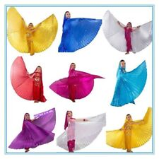 Kids Handmade Wings  Belly Dance Costume Children's Angel Isis Wings (no stick )