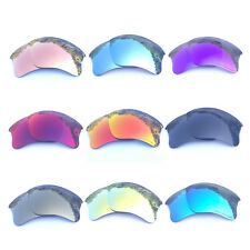 Polarized Replacement Lenses for-Oakley Flak Jacket XLJ Multiple-Options
