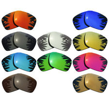 Polarized Replacement Lenses for-Oakley Holbrook Multiple-Options
