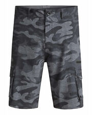 "NEW QUIKSILVER™  Mens Offshore 21"" Amphibian Walk Short Shorts"