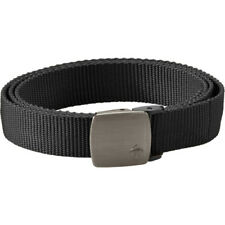 Eagle Creek All Terrain Money Unisex Belt Web - Black One Size
