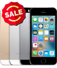 Apple iPhone 5s 16GB 32GB 64GB 128GB Unlocked AT&T T-Mobile Verizon Smartphone