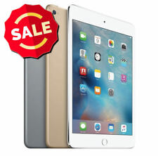 Apple iPad mini 1 2 3 16GB 32GB 64GB 128GB WiFi Verizon GSM Unlocked Refurbished