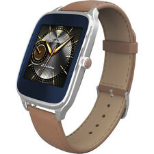 ASUS ZenWatch 2 Smartwatch (Certified Refurbished)
