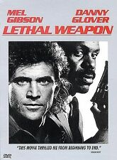 Lethal Weapon 1 [DVD] [1987] [Region 1] [US Import] [NTSC]