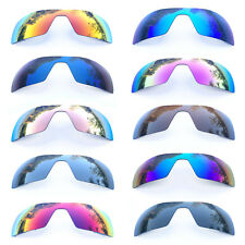 Polarized Replacement Lenses for-Oakley Oil Rig Multiple-colors