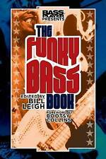 The Funky Bass Book (Bass Player Presents), , Excellent