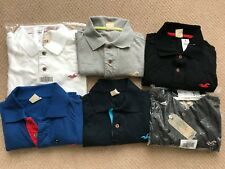 NWT Hollister By Abercrombie Mens Polo Shirt Slim Fit, Size XS S M L XL