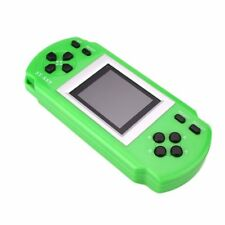 Children Kids Game Console Different Games Handheld Game Player Color Tetris