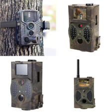 Hunting Trail Camera HD 1080P Infrared IR Wildlife Scouting Cam Night Vision New