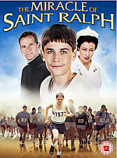 The Miracle Of Saint Ralph (DVD, 2010) new and sealed sealed
