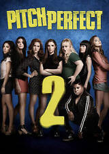 Pitch Perfect 2 (DVD, 2015) - **DISC ONLY**