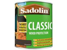Sadolin Classic Wood Protection Rosewood 1 Litre